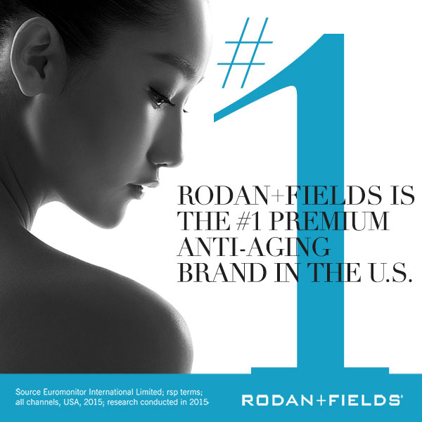 rodan and friends is the number 1 premium anti again brand in the us